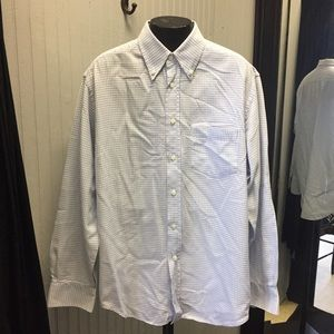 Xacus long sleeve button down shirt.